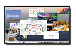 NEC Display, T1V announce collaboration solutions for education, small business and corporate markets